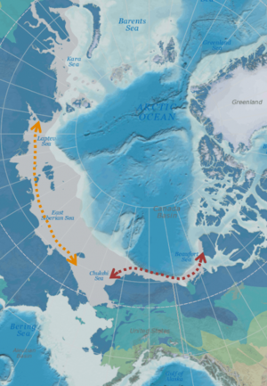 Coastal & Offshore Permafrost In a Changing Arctic